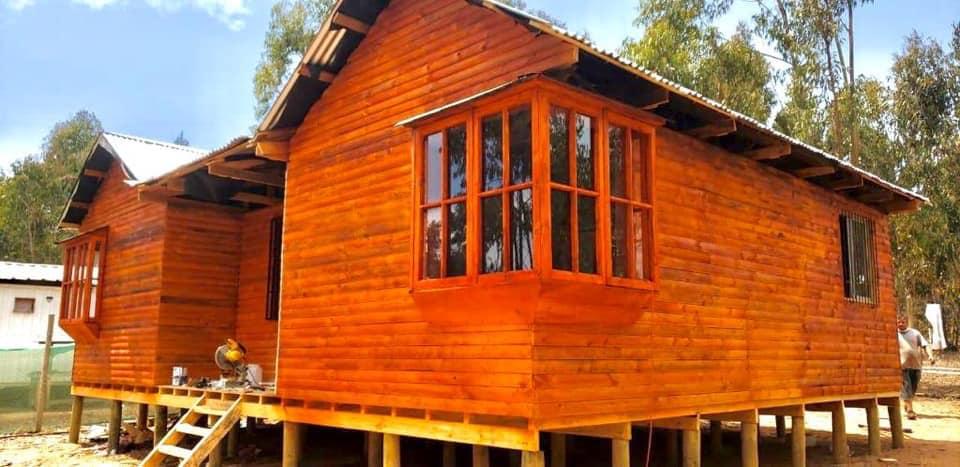 Casas Prefabricadas Chile