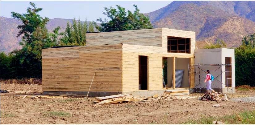 Casas Prefabricadas